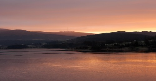 New Day Blessington Lakes Paul O'Rourke Photography