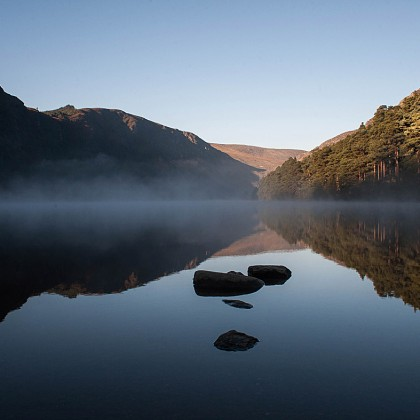 An Autumn Glendalough