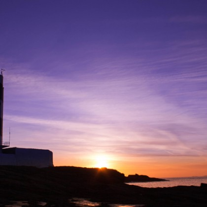 Hook Head Sunrise