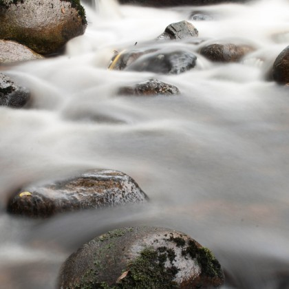 Motion In Water