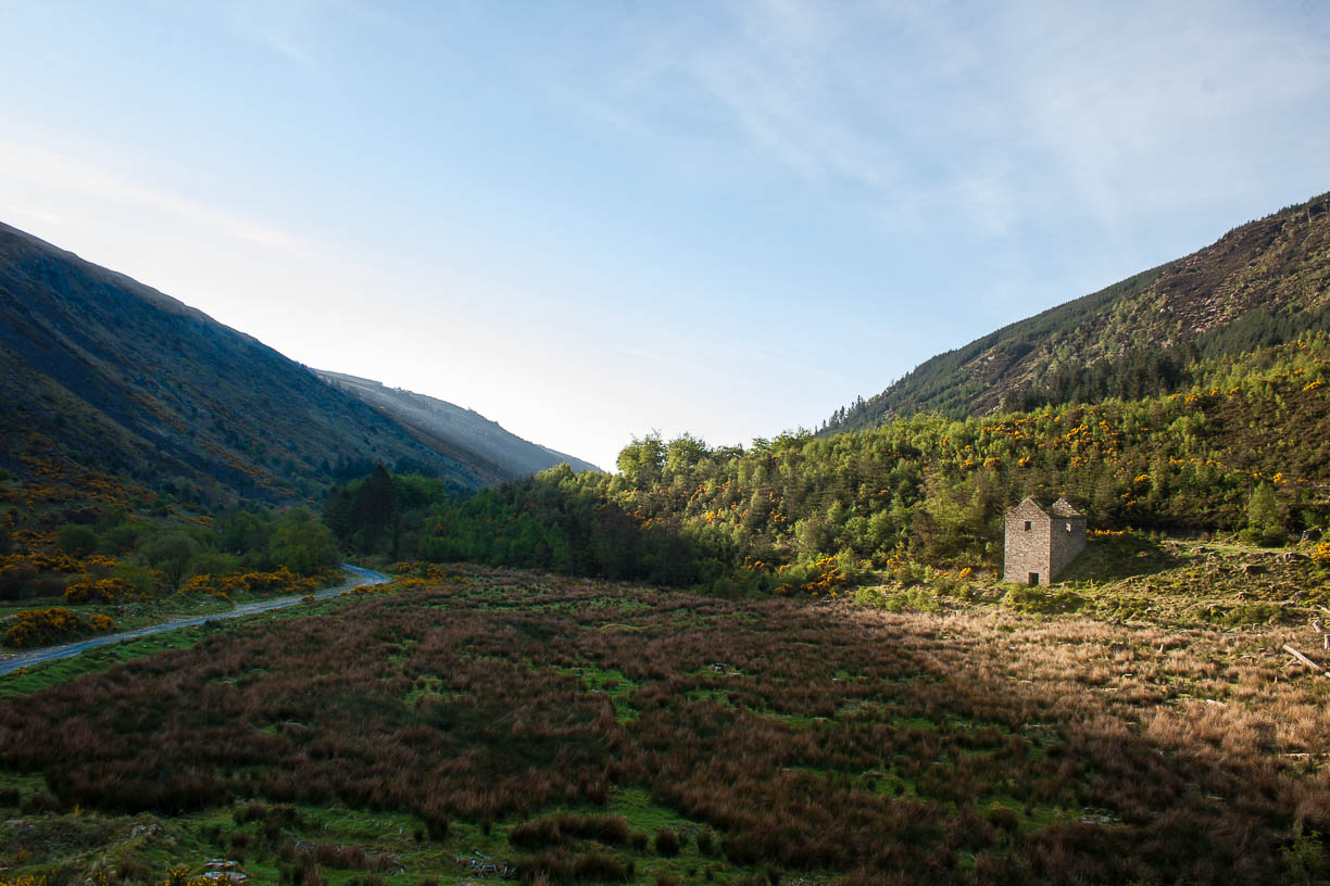 Glenmalure Valley